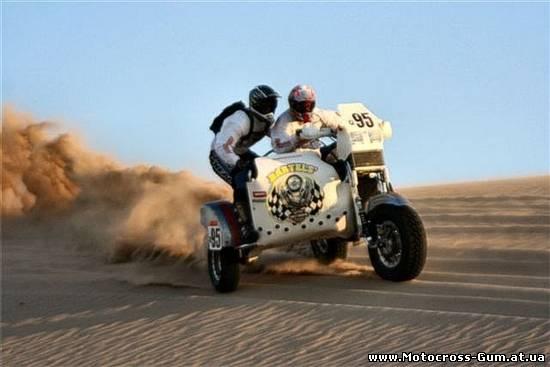 Фото мотоцикла урал